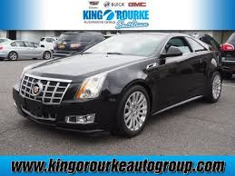 used 2012 cadillac cts coupe used 2012 cadillac cts coupe for sale in ct edmunds