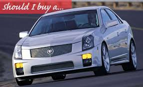2005 cadillac cts common problems should i buy a used cadillac cts v autoguide com