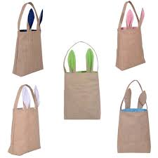 online easter baskets cloth easter bags compare prices on cloth easter baskets online