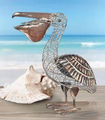 metal bird decor bird sculptures for yard garden gardenfun