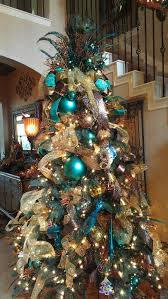 brown christmas tree large best 25 peacock christmas tree ideas on peacock