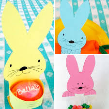 Easy Easter Table Decorations To Make craftionary
