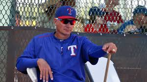 Jordan Banister Rangers Manager Jeff Banister Ejection Of Alex Claudio Not