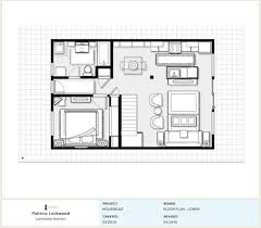 new lower floor plan for an a frame floating home design concept