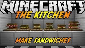 kitchen mod the kitchen mod 1 12 2 1 11 2 become a chief in minecraft mc mod net