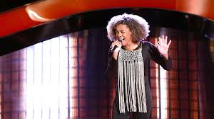 The Voice How Many Blind Auditions Watch The Voice Highlight Shi U0027ann Jones Blind Audition