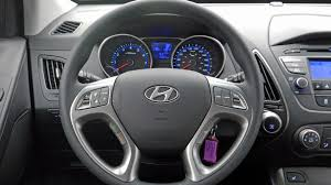 used hyundai tucson review 2010 2015