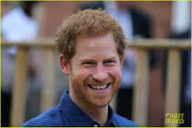 prince harry surprises sick 5 year boy druing leeds visit