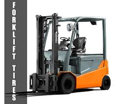 forklift tires pnuematicc versus cushion which is best