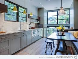 15 warm and grey kitchen cabinets grey kitchen cabinets gray
