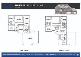 In Law Suites Floor Plans Floorplans Vater Construction