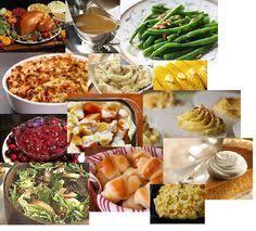 traditional thanksgiving menus thanksgiving dinner menu
