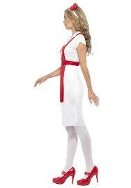 womens a u0026 e nurse costume