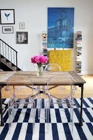 Colorful Dining Chairs by Best 25 Ghost Chairs Ideas Only On Pinterest Ghost Chairs