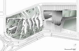 zaha hadid u0027s heydar aliyev cultural centre turning a vision into