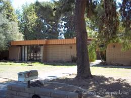 mid century sad a 1970s modern house moaning it u0027s last dying