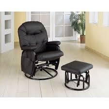 Glider Ottoman Glider And Ottoman Chair W Ottoman Seat N Sleep