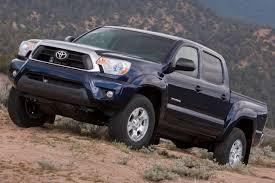nissan tacoma 2006 used 2015 toyota tacoma for sale pricing u0026 features edmunds