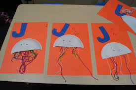 preschool theme under the sea learning with miss jenny