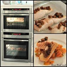 cuisine four vapeur le four vapeur vaut il le coup test du four vapeur neff vs four