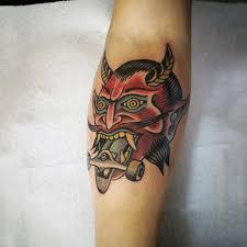 devil tattoos page 3 tattooimages biz