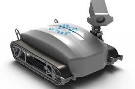 Seeking Robot Date Robots Driving Innovation At Sr Technics News Sr Technics