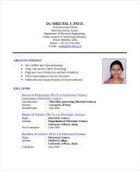 resume format pdf indian resume sle pdf india electrical engineering resume yralaska com