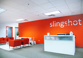 slingshot jobs at home customer service representative
