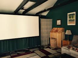 elite home theater screens a room with a view u2013 the world of home theater and its evolution