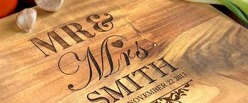 personalised cutting boards personalised chopping boards deals unbeatable daily deals on cudo