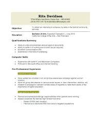 resume template for college student resume high school student template resume template for high