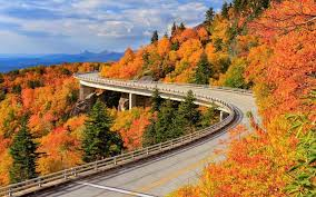 best scenic road trips in usa 14 fall road trips for seeing the best fall foliage and a whole
