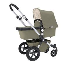 Bugaboo Cameleon 3 Sun Canopy by Bugaboo Cameleon Off White Edition With Tailored Fabric Missoni