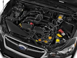 subaru sti 2016 engine image 2016 subaru impreza 4 door cvt 2 0i premium engine size