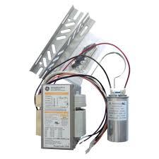 ge magnetic ballast for 400 watt metal halide case of 3