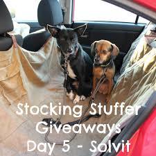 Stocking Stuff Stocking Stuffer Giveaway Day 1 Alcott Collar U0026 Leash Set
