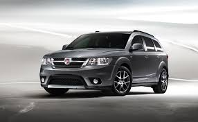 Dodge Journey Black - rebadged dodge journey lives on as 2012 fiat freemont for the