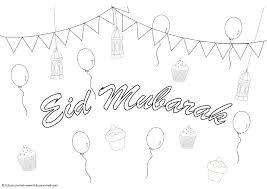 ramadan mubarak coloring pages getcoloringpages com