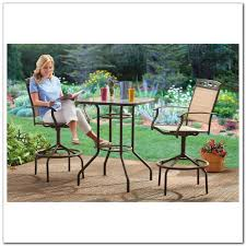 Patio Chairs Bar Height Bar Height Patio Set With Fire Pit Patios Home Design Ideas