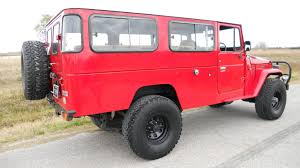 1980 toyota lifted 1980 toyota hj 45 land cruiser f122 houston 2016