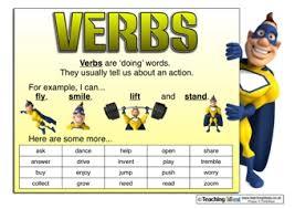 verbs english exposurebd