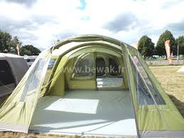 Vango Inflatable Awnings Eclipse 600 Vango Side Awning Extension