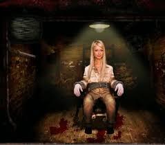 chambre des tortures la chambre de cinegore