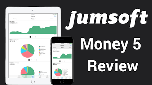 money 5 by jumsoft the best personal finance app for mac and ios