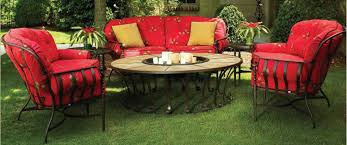 Patio Furniture Options - Patio furniture made in usa