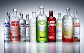 Absolut Vodka Drink Bottles Bar Wallpapers Hd Desktop And