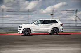 jeep trackhawk hellcat powered jeep grand cherokee trackhawk could be delayed