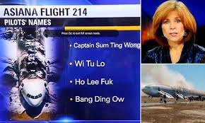 Sum Ting Wong Meme - ktvu prank outrage as news station names the pilots with racially