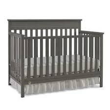Safest Convertible Cribs Baby Cribs Kmart