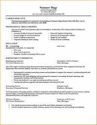 Sample Resume For Teachers Job by 10 Sample Cv For Job Application Pdf Basic Job Appication Letter